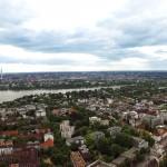 Hamburg Luftaufnahme